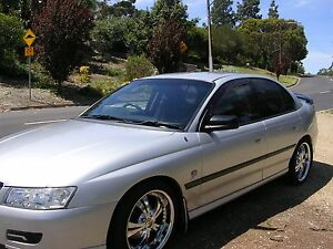 2004 Holden Commodore Sedan Happy Valley Morphett Vale Area Preview