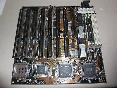 IBM Clone System Board TK83305P9-4N-D-02 Used C22 02 Ibm System Board