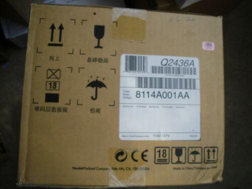 HP LaserJet 4300 4300dtn 4300dtns 4300n Fuser Maintenance kit Q2436A