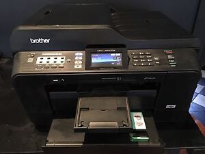 Brother Multi-Function- A3 & A4, dual paper trays College Park Norwood Area Preview