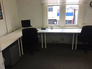 3 Desk Spaces Available in Shared Office Space Glen Iris Boroondara Area Preview
