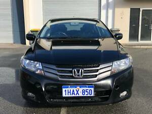 2012 HONDA CITY *AUTOMATIC *LOW KMS *15 MONTHS FREE WARRANTY* Malaga Swan Area Preview