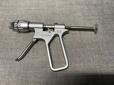Stryker Howmedica Orthopedic Gun