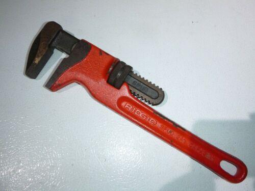 "Ridgid Adjustable Spud Wrench 2-5/8""-Capacity"