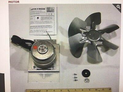 Trane OEM Fan Blade FAN0078 New