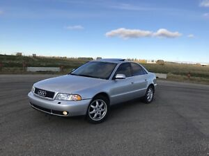 99 Audi A4 for sale or trade