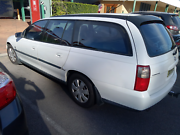 2003 Holden Commodore VY II Wagon Gosford Gosford Area Preview