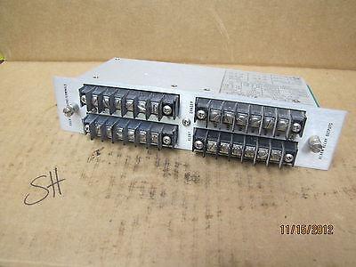 Bently Nevada Xdcr Io Record Terminals 81546-01 8154601 79748-01h 79748 01 H