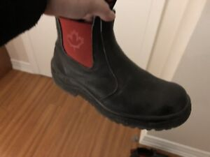 Blundstone Canada Eh! Boots
