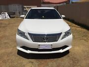 2012 Toyota  Aurion AT-X 6 speed auto sports Piccadilly Kalgoorlie Area Preview