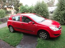 2007 Holden Astra Derrimut Brimbank Area Preview
