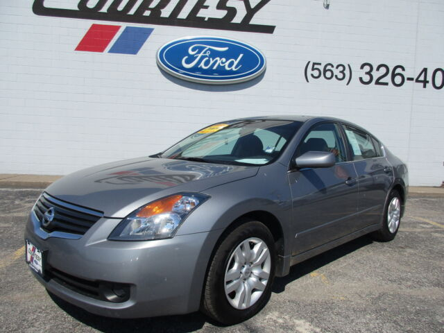 Image 1 of Nissan: Altima 2.5S…