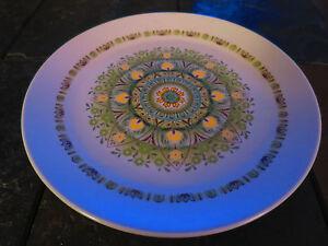 NORITAKE PROGRESSION PALOS VERDE SALAD PLATES Lot of 3