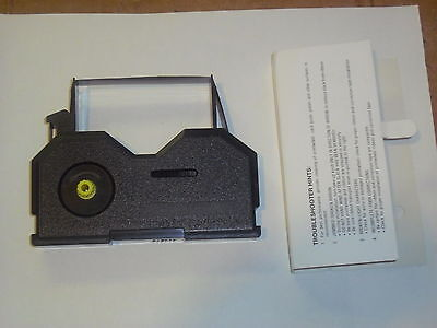 New B167 Black Typewriter Ribbon Swintec Royal-adler Olivetti More