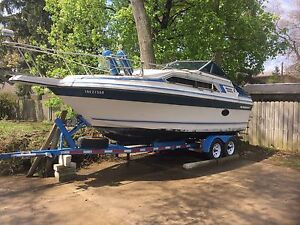 1988 thundercraft 6000 Give me your best offer