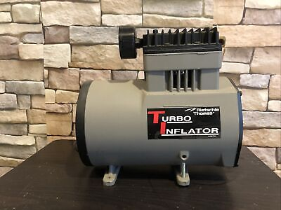 Thomas Air Compressorvacuum Pump 1207-pk-80