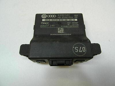 Audi A3 8P Gateway Control Module 1K0907530D