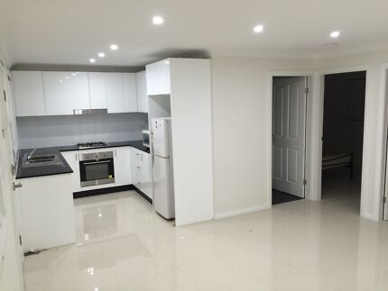GRANNY FLAT IN SEVENHILLS AVAILABLE Seven Hills Blacktown Area Preview