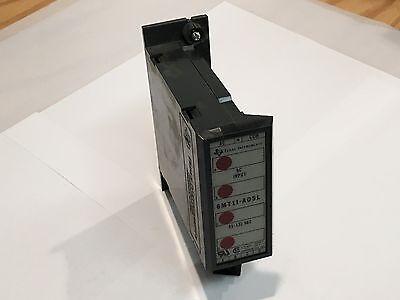 Texas Instruments Plcs Io - Digital Input 120 Vac 4 Points 6mt11-a0