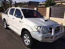 2010 Toyota Hilux SR5 Diesel 4spd Automatic 4x4 Adelaide Region Preview