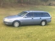 Holden Commodore Acclaim Wagon Cordeaux Heights Wollongong Area Preview