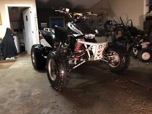 Honda Trx 450r Parts | Buy a New or Used ATV or Snowmobile