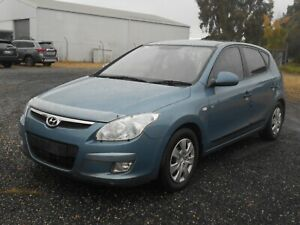2008 Hyundai i30 SX 1.6 CRDi