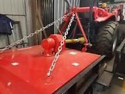 Tractor slasher Greenvale Hume Area Preview