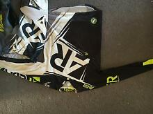 Motocross gear - Answer size large Trevallyn West Tamar Preview