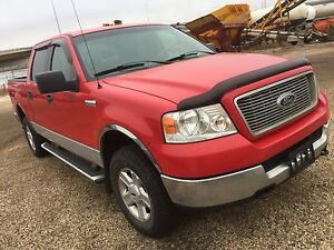 Ford 150 low kms Edmonton Edmonton Area image 1