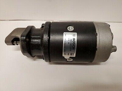 Gebruikt, Kohler Lombardini Diesel Electric Starter Motor ED0058400670 Genuine OEM! tweedehands  verschepen naar Netherlands