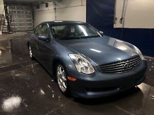 2006 G35 PRICED TO SELL