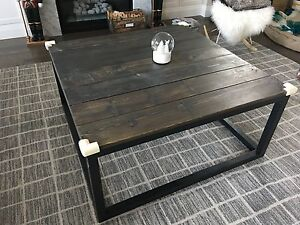 modern square coffee table for sale