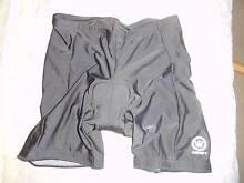 New Women's bike shorts.  Canari brand, size L Armidale Armidale City Preview
