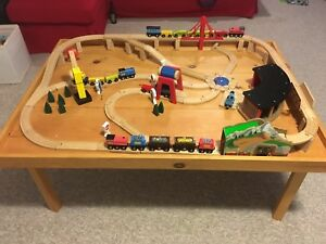 Train set - any reasonable offer will be accepted