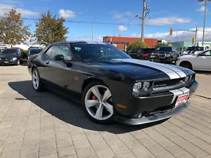 2012 Dodge Challenger SRT8 392**power sunroof navigation**