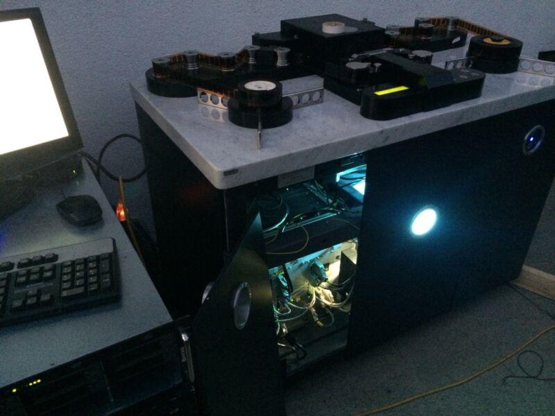 Filmlight Northlight 2k4k6k Motion Picture Film Scanner