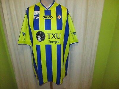 Eintracht Braunschweig Original Jako Trikot 2002/03