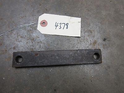 John Deere 40 420 430 T Wide Front End Straps M2287t