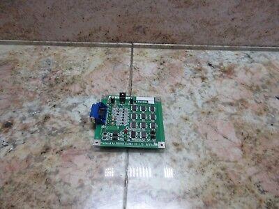 Rokugo Dmg Mori Circuit Board Unit E76000a Pc-13b-01 Cnc Mori Seiki Zl-15m Lathe
