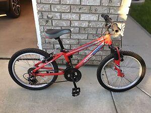 Boys Norco Bike