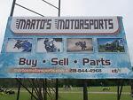 Marto s Motorsports