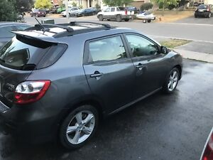 Toyota Matrix XR AWD 2009 for sale