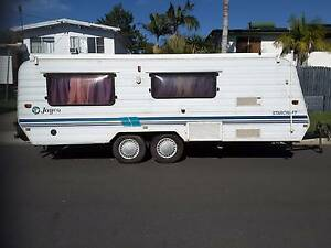 1993 Jayco Deception Bay Caboolture Area Preview