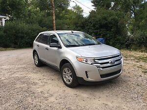 2012 Ford Edge LOW KM's