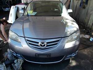 Mazda 3 Sedan SP23 Gladesville Ryde Area Preview