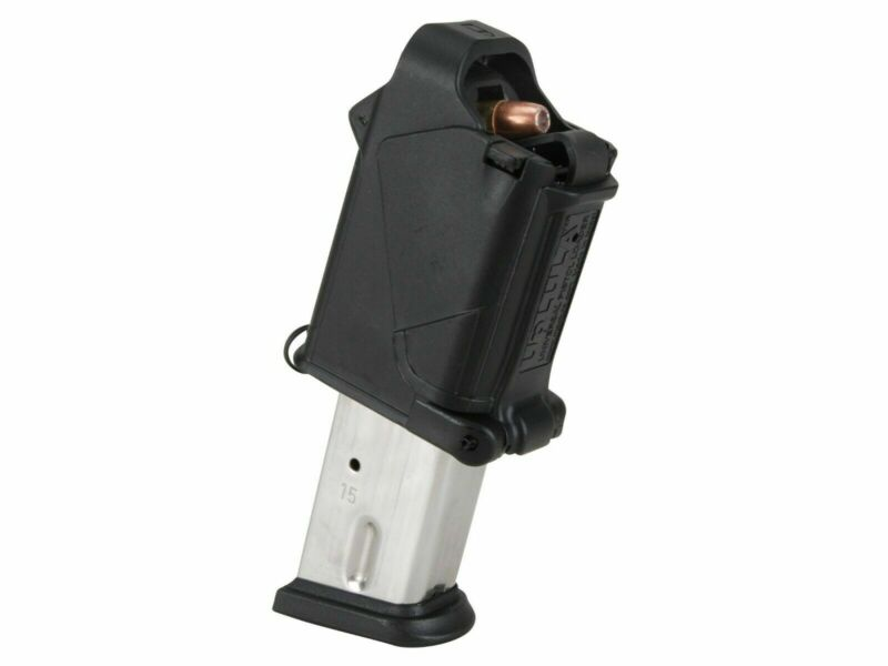 FAST FREE SHIP Magazine Speed Loader 9mm to 45acp UP60B New