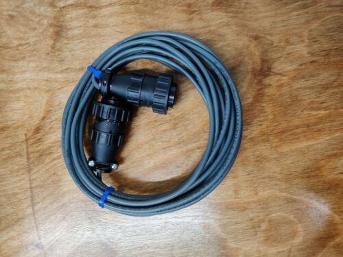 20ft Smema Cable Excellent Condition 4 Pin
