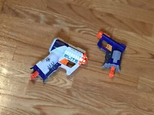 TWO NERF