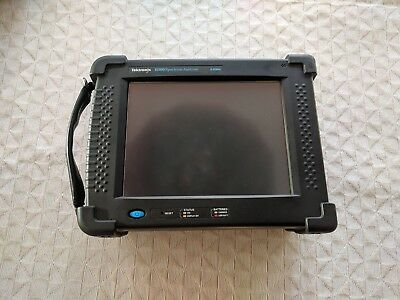 Tektronix H500 Handheld Spectrum Analyzer 10 Khz-6.2 Ghz. Factory Reconditioned